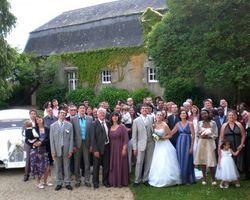 Roulez en Fête - Chartres-de-Bretagne - Mariage SABRINA & FLORENT